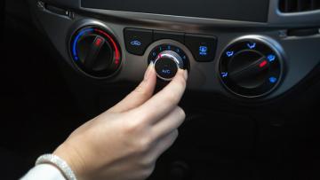 Aracınızın klima bakımını yaptırdınız mı?