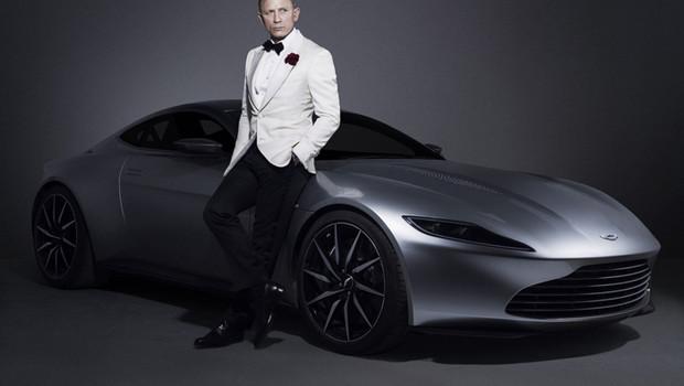 Bond'un aracı gerçek oldu! İngiliz devi üretime başladı…
