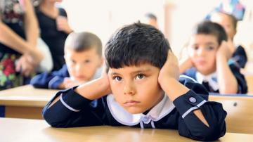 Okullar açıldı ama çocuğunuz okula hazır mı?