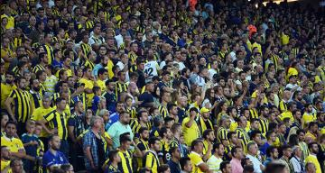 Fenerbahçe, sezonun ilk puan kaybını yaşadı
