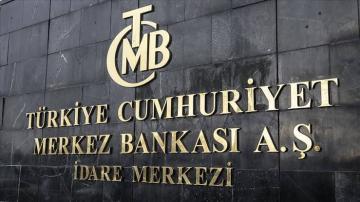 Merkez Bankası kredi kartı faiz oranlarını düşürdü