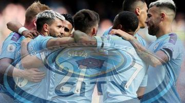 Tarihin milyar euroluk ilk kadrosu Manchester City'de