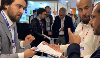 Türkiye'nin milli tıbbi cihazları görücüye çıkıyor