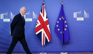 AB-İngiltere ticaret anlaşması belirsizliğini koruyor