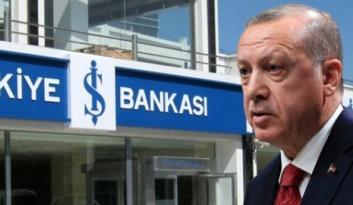 Başkan Erdoğan İş Bankası tartışmalarına son noktayı koydu