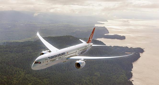 THY, Çin uçuşlarını Şubat sonuna kadar iptal etti