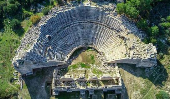 Turizmciler 'Patara' yılından umutlu: Büyük avantaj sağlayacak