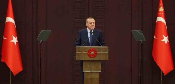 İşte Cumhurbaşkanı Erdoğan'ın açıkladığı Ekonomik İstikrar Kalkanı paketi