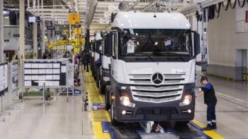 Mercedes ve Tofaş'tan üretime koronavirüs engeli