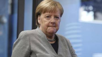 Almanya Şansölyesi Angela Merkel karantinaya alındı