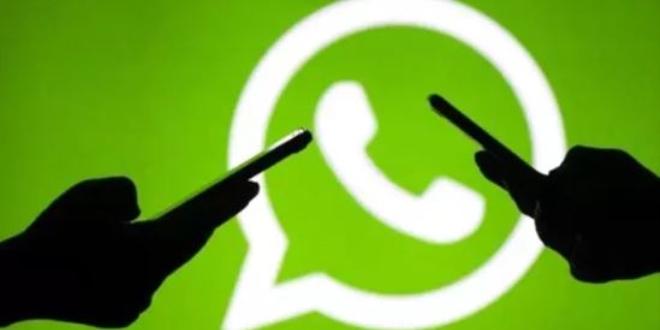 Whatsapp'tan koronavirüs kısıtlaması