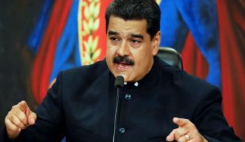 IMF'den Venezuela kararı!