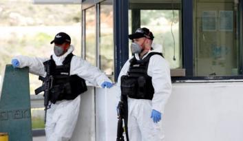 İsrail'de yeni tip koronavirüs vaka sayısı 143'e ulaştı