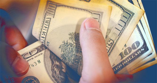 Yıl sonu dolar kuru tahmini yükseldi