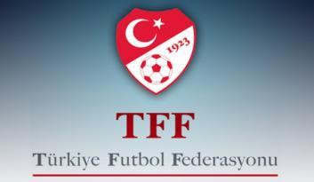 TFF liglerin ne zaman başlayacağı ile ilgili basın açıklaması yayınladı