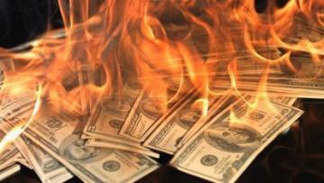 Dünya borsaları 3 ayda 18 trilyon dolar değer kaybetti