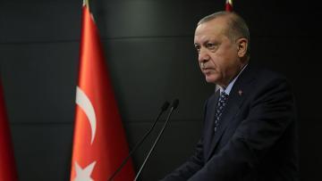 Cumhurbaşkanı Erdoğan'ın talimatıyla vatandaşlara maske dağıtılacak