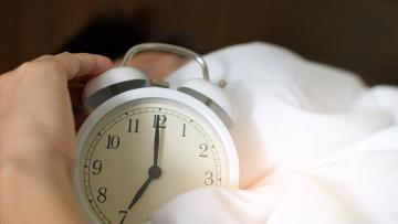 Virüse karşı vücudumuz en çok o saatte savaşıyor