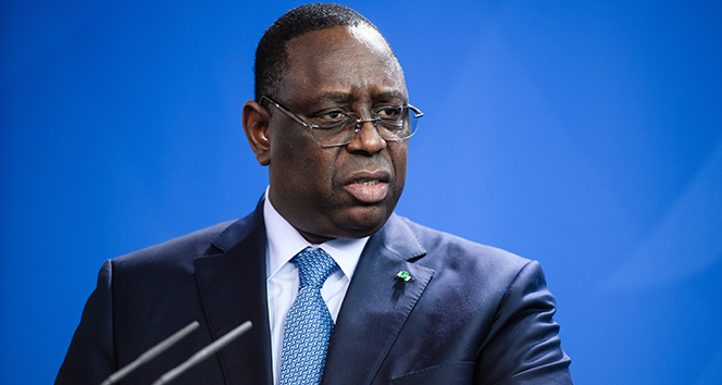 Senegal Cumhurbaşkanı Sall karantinaya alındı