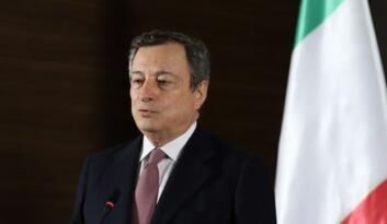 İtalya Başbakanı Draghi'den Başkan Erdoğan için küstah sözler