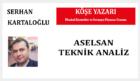 ASELSAN #ASELS Teknik Analiz 27.06.2021